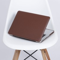 Case Macbook Air 13 Inch Leather Brown
