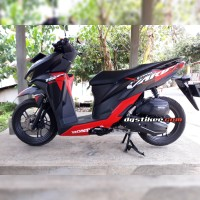 Decal New Vario 150 2018 Full Body Livery Malaysia Edition