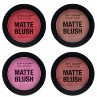 City Color Matte Blush