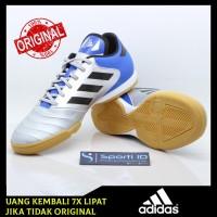 Sepatu Futsal Adidas Copa Tango 18.3 IN Silver DB2452 Original BNIB