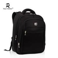 Polo Trands Backpack Expandable CUBE 24L 72812 - Tas Ransel - 4 Warna