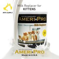 Susu Kucing AMERI PRO MILK REPLACER for KITTENS 200gr