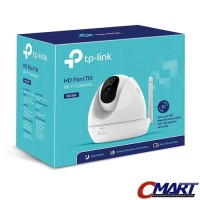 TP Link NC450 TPLink HD Pan Tilt WiFi Wireless IP Camera Cam NC450 M