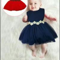 Pakaian Gaun Newborn