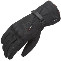 Touring Gloves Symbol Waterproof Original Sarung Tangan Motor