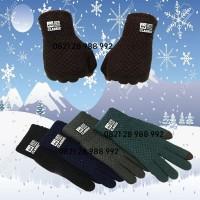 Sarung Tangan Musim Dingin Wanita Touch Screen, Gloves Winter longjohn