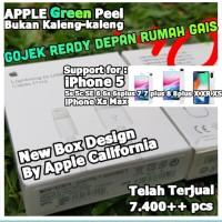 Lightning kabel data iPhone 5 5s 6 6s 6+ 7 Original charger