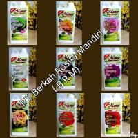 Distributor Grosir Pewangi / Pelicin Pakaian MSL Mawar Super Laundry