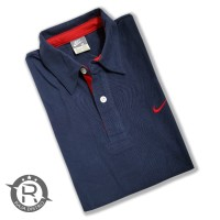 Kaos Polo Shirt/Kaos Nike kerah/Kaos Pria hijau