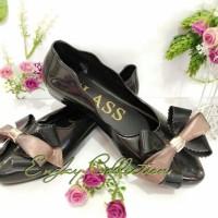 Sendal/sepatu karet wanita dewasa