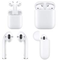 [AP] Apple AirPods With Charging Case Original Segel Garansi Resmi