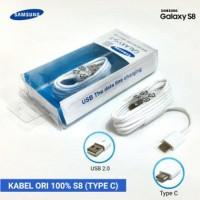 [AP] Kabel Samsung Original Type C - Kabel Data Charger Samsung Ori