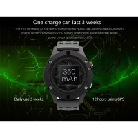 Cognos SmartWatch F5 DT NO.1 GPS Altimeter Barometer Thermometer