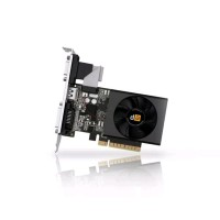 VGA Card Digital Alliance GT710 2 GB DDR3 64 bit PCI E