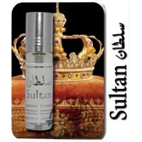 Parfum Sultan - Parfum Pria Non Alkohol Al Jazeera (PAJ001-09)