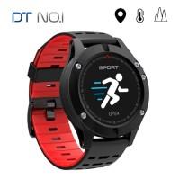Cognos SmartWatch F5 DT NO 1 GPS Altimeter Barometer Thermometer