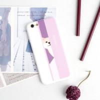 Soft Case Oppo A57/A83 CORGIS CASE