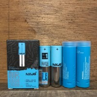 New Mxjo 18650 3500mah 3.7V 20a blue baterai battery vape batre