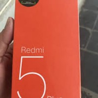 xiaomi Redmi 5+ tAm 3/32gb