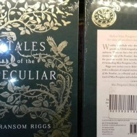 Tales of the Peculiar-Ransom Riggs