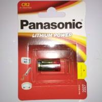 Baterai Panasonic CR2 / Battery Lithium CR2 for Instax 25S, 50S