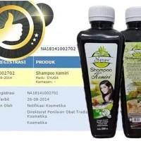 Shampo kemiri syuga original BPOM 250ml