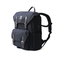 Tas Kamera DSLR Backpack - Bumblebee Edition V2.0 - Dark Brown