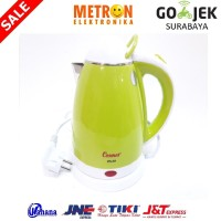 COSMOS CTL211 / Electric Kettle / Teko Listrik 0.8 Liter CTL211