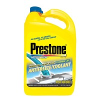 PRESTONE READY TO USE COOLANT (33%) BLUE 3.78 L