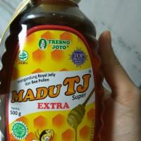 Madu TJ Extra Super