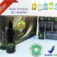 Obat Panas Dalam Herbal Alami - Walatra Propolis Brazilian 100% Asli