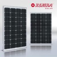 KENIKA PANEL SURYA 18V/100WP - NMS100W MONOCRYSTALINE
