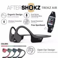 Bluetooth Headset AFTERSHOKZ trezk air bone conduction sport