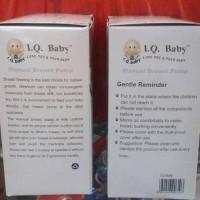 IQ Baby Manual Breast Pump _BPA FREE