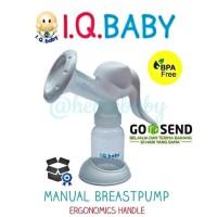 IQ Baby Manual Breast Pump / Pompa Asi