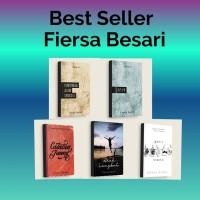 Paket Hemat Novel Fiersa Besari/Original