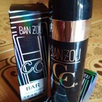Ban Zou cc Stick Concealer