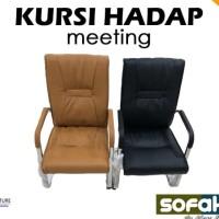 Kursi Hadap / Kursi Meeting Kantor