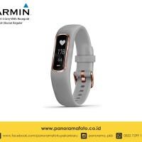 Garmin Vivosmart 4 Grey With Rosegold
