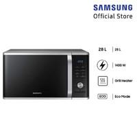 SAMSUNG Microwave Grill 28L MG28J5285US/SE