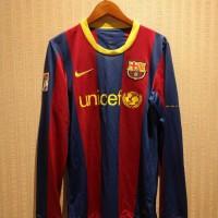 barcelona home 10/11
