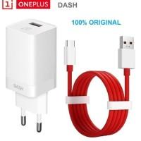 100% Original OnePlus DASH Charger DC0504B1GB + Type C Cable DASH