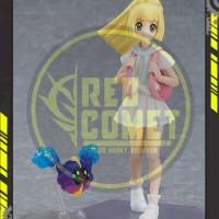 Figma Lively Lillie-Pokemon (GSC)