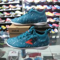 Sepatu Sepak Bola Futsal Sapatu Putsal Futsall Mitre Command In Dark