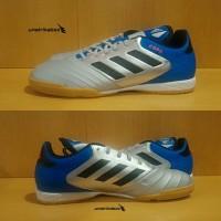 Adidas Copa Tango 18.3 IN - Silver. Sepatu Futsal BNIB Diskon New Ori.