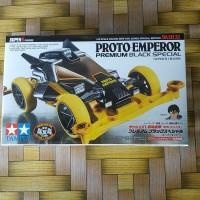 tamiya 95450 proto emperor black spesial chasis S2
