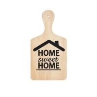 Stiker Talenan Quote Home Sweet Home Sticker Dekorasi Dinding Rumah