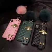 casing luxury import murag for iphone 6S 6 7 8 Plus X XR XS Max