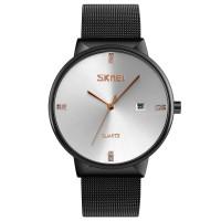 SKMEI 9164 Jam Tangan Quartz Simple Stylish Anti Air untuk Pria