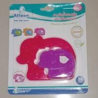 Atton Teether Elephant 3m+ Isi 2